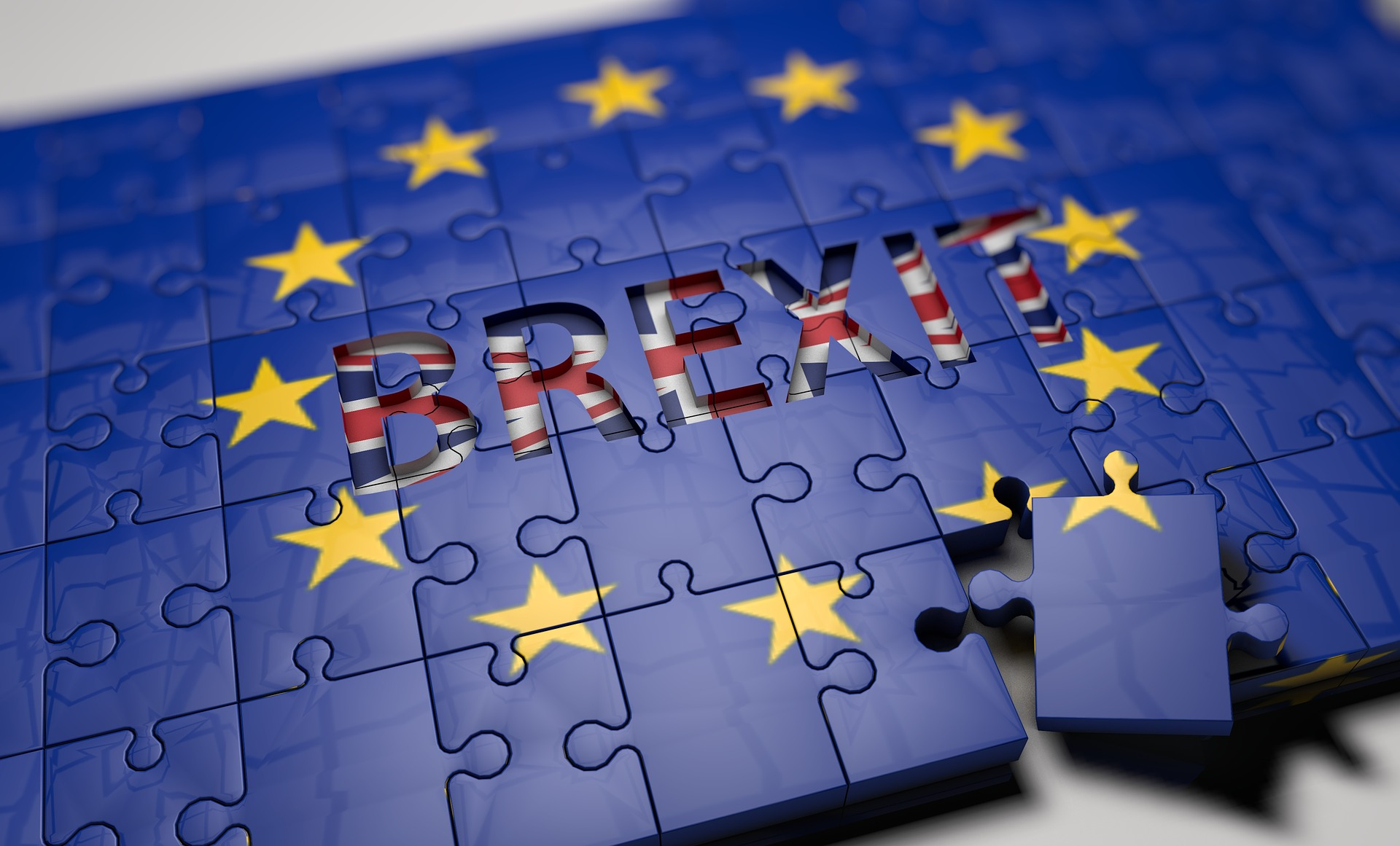 How Brexit is Affecting English Language - learning-english-language