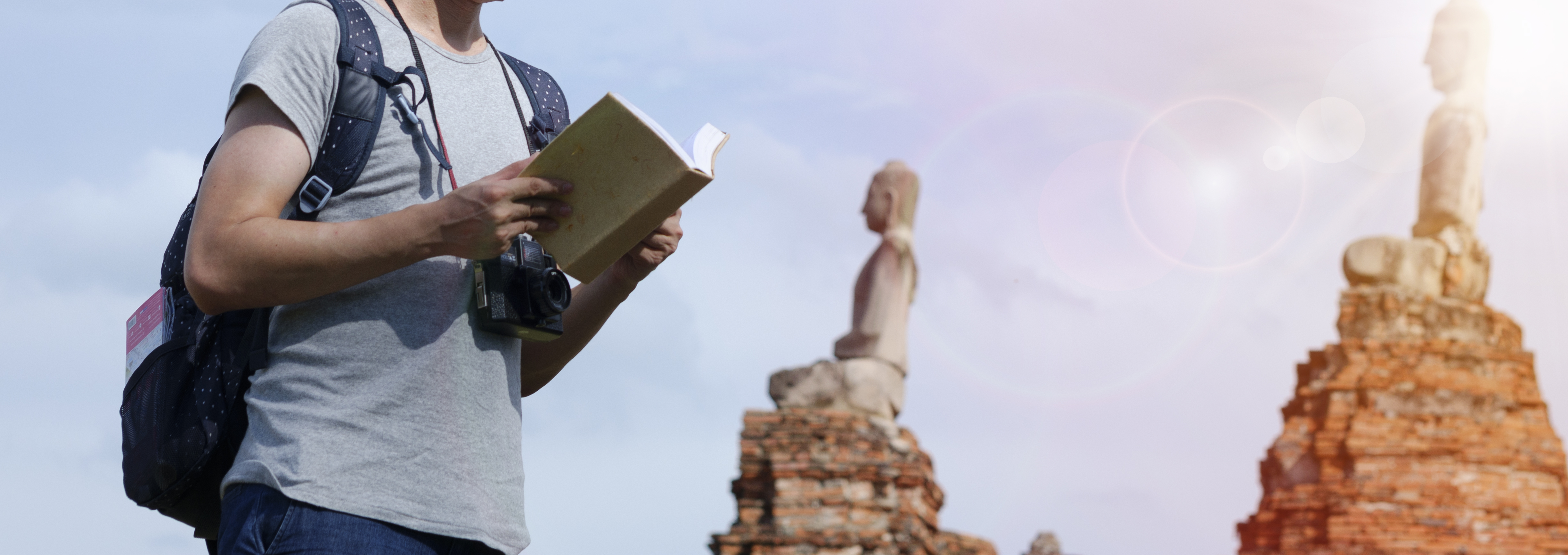5 Steps To Help You Adjust To Life Abroad