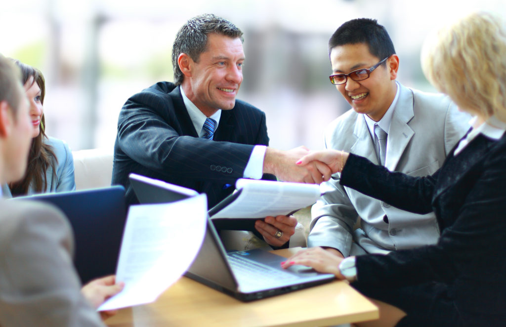 Business development skills help employees feel empowered